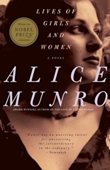 Lives of Girls and Women, Paperback/Alice Munro poza cate