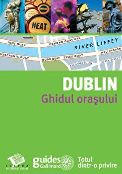 Dublin. Ghidul orasului-*** imagine