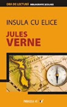 Insula cu elice/Jules Verne