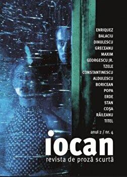 Iocan. Revista de proza scurta. Nr.4/***