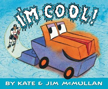 I'm Cool!, Hardcover/Kate McMullan poza cate