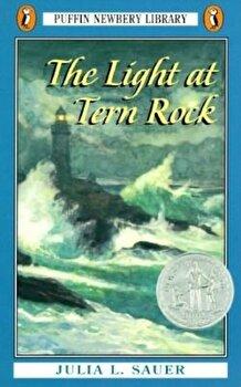 The Light at Tern Rock, Paperback/Julia L. Sauer poza cate