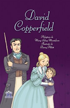 David Copperfield (adaptare)/Charles Dickens