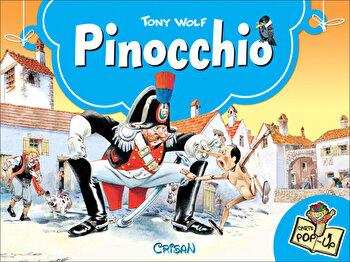 Pinocchio (Povesti clasice 3D)/*** poza cate