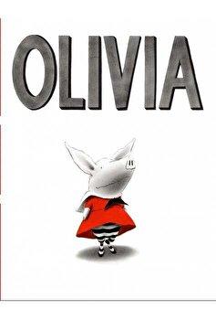 Olivia/Raluca Poenaru