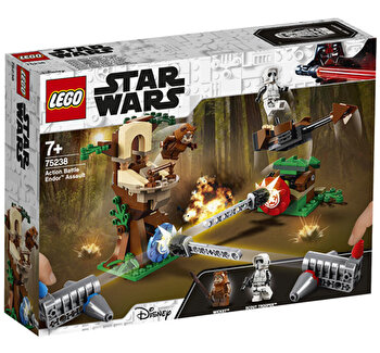 LEGO Star Wars, Atacul Action Battle Endor 75238