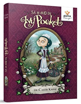 Sa n-aud de Ivy Pocket/Caleb Krisp