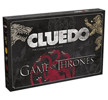 Joc Cluedo - Game of Thrones