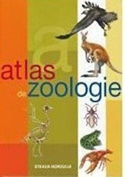 Atlas Zoologic. Editia 2008/*** imagine elefant.ro 2021-2022