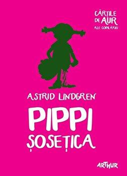 Pippi Sosetica/Astrid Lindgren