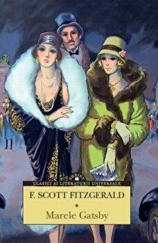 Marele Gatsby/F. Scott Fitzgerald