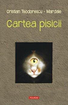 Coperta Carte Cartea pisicii