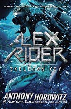 Skeleton Key, Paperback/Anthony Horowitz poza cate