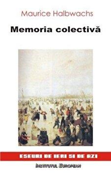 Memoria colectiva/Halbwachs Maurice