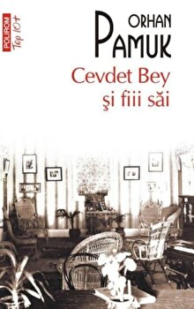 Cevdet Bey si fiii sai-Orhan Pamuk imagine