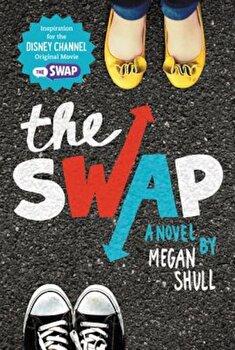 The Swap, Paperback/Megan Shull poza cate