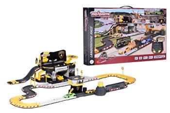 Circuit Creatix Lamburghini race + 2 masini