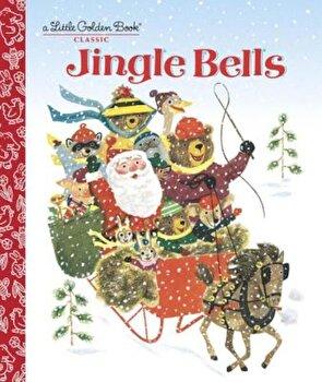 Jingle Bells, Hardcover/Kathleen N. Daly image0