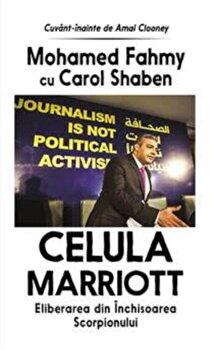 Celula marriot/Mohamed Fahmy, Carol Shaben imagine