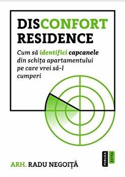 Disconfort Residence Cum sa identifici capcanele din schita apartamentului pe care vrei sa-l cumperi/Radu Negoita imagine elefant.ro 2021-2022
