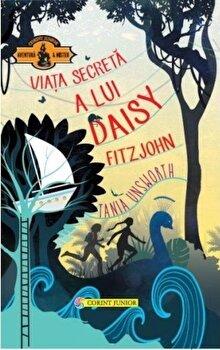 Viata secreta a lui Daisy Fitzjohn/***
