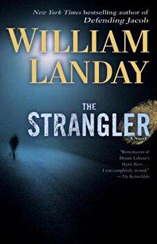 The Strangler, Paperback/William Landay poza cate