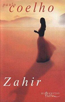 Zahir/Paulo Coelho imagine
