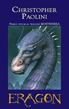 Eragon, Mostenirea, Vol. 1/Christopher Paolini imagine elefant 2021