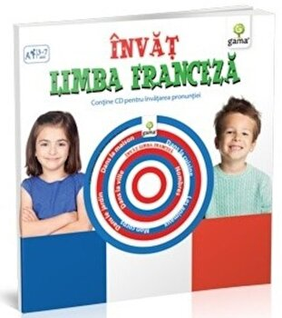 Invat limba franceza//*** imagine elefant.ro 2021-2022