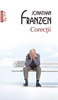 Corectii (editie de buzunar)/Jonathan Franzen