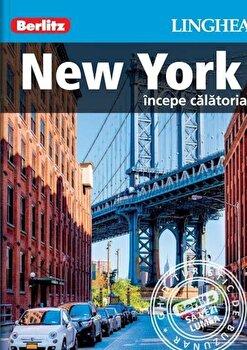 New York - Ghid Turistic/*** imagine elefant.ro 2021-2022
