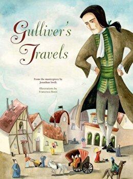 Gulliver'S Travels/*** poza cate