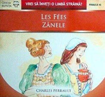 Les Fees / Zanele/Charles Perrault poza
