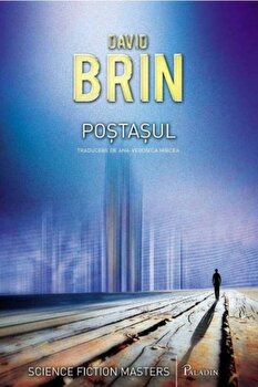 Postasul/David Brin