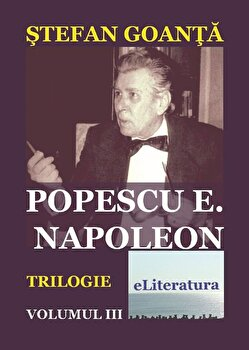Popescu E. Napoleon, Vol. 3/Stefan Goanta poza cate