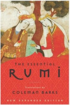 The Essential Rumi, Paperback/Coleman Barks poza cate