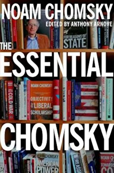 The Essential Chomsky, Paperback/Noam Chomsky imagine