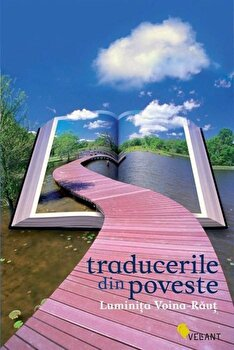 Coperta Carte Traducerile din poveste