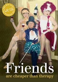Friends, Hardcover/Cath Tate imagine