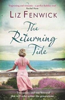 Returning Tide, Paperback/Liz Fenwick poza cate
