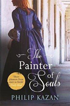 Painter of Souls, Paperback/Phillip Kazan poza cate