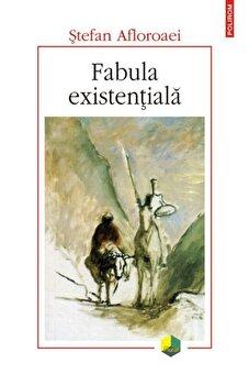 Fabula existentiala/Stefan Afloroaei imagine elefant.ro 2021-2022