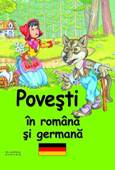 Povesti in romana si germana/*** imagine