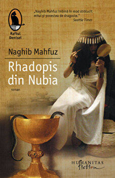 Rhadopis din Nubia/Mahfuz Naghib imagine elefant 2021