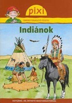 Indianok/Monika Wittman imagine elefant.ro 2021-2022