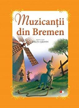 Muzicantii din Bremen - adaptare dupa Fratii Grimm/***
