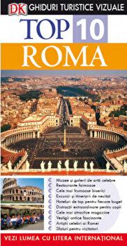 Top 10 Roma/*** imagine elefant.ro 2021-2022