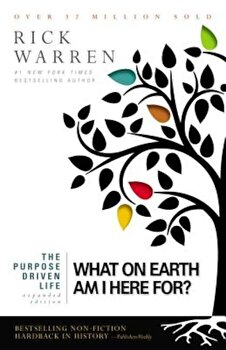 The Purpose Driven Life: What on Earth Am I Here For', Hardcover/Rick Warren imagine