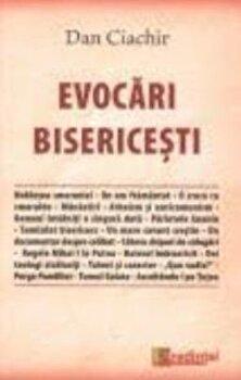 Evocari bisericesti/Dan Ciachir imagine elefant 2021