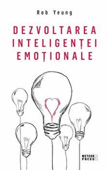 Coperta Carte Dezvoltarea inteligentei emotionale